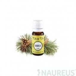Borovice přírodní éterický olej silice Tuli Tuli