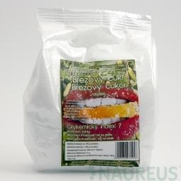 Xylitol - cukr březový 0,5 kg