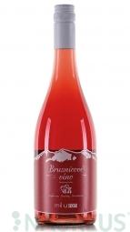 Brusinkové víno 0,75 l