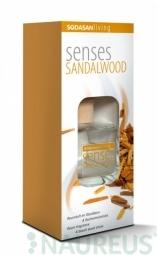 Bytová vůně santalové dřevo - difuzér