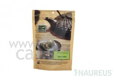 Porciovaný Čaj Cactus Mint