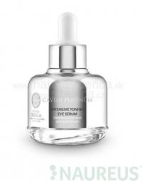 Caviar Platinum - Intenzivní tonizující oční sérum 30ml
