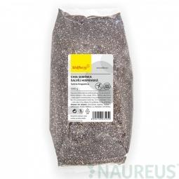 Chia semínka 1 kg Wolfberry