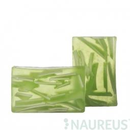 Čistá aloe - přírodní mýdlo
