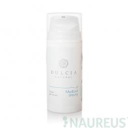 Čistící gel na obličej - Mýdlové ořechy 100ml