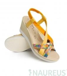 Batz dámské zdravotní sandály Malaga 37