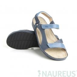 18ac097bda65 Batz dámské zdravotní sandály Tara Blue 41