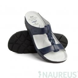 Batz dámské zdravotní pantofle Bori Blue 38
