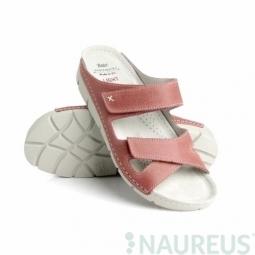 Batz dámské zdravotní pantofle Emilia Violet 38