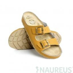 Batz dámské zdravotní pantofle Zenn Camel 38