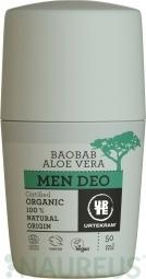 Deodorant roll-on MEN 50ml BIO, VEG