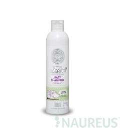 Dětský šampon pro snadné rozčesávání