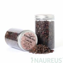 CARBONE - detoxikační černá himálajská sůl do koupele