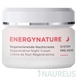 ENERGY NATURE Regenerační noční krém
