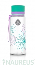 Láhev Equa Flower, 600 ml