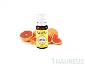 Grapefruit přírodní éterický olej silice Tuli Tuli