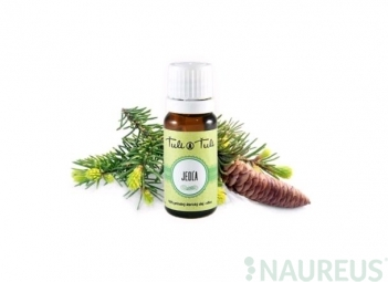 Jedle přírodní éterický olej silice Tuli Tuli