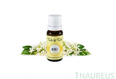Neroli přírodní éterický olej silice Tuli Tuli