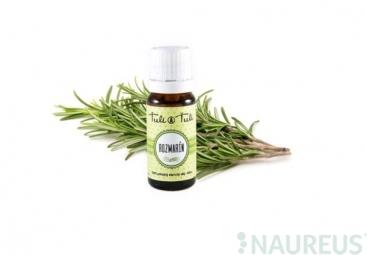 Rozmarýn přírodní éterický olej silice Tuli Tuli