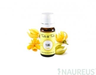Ylang Ylang přírodní éterický olej silice Tuli Tuli