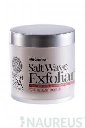 Exfoliační peeling Salt Wave * Kam-Chat-Ka *