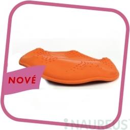 BecoFlyer létající talíř EKO, orange