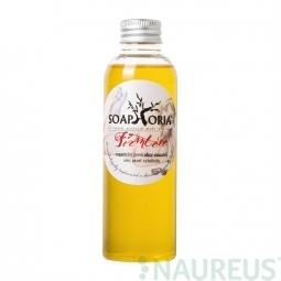 Firmtone - organický tonizační masážní olej proti celulitidě
