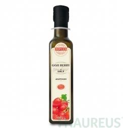 Goji berry sirup ve skle 250 ml