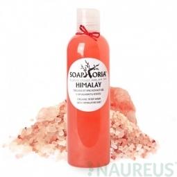 Himalaia - organický sprchový gel