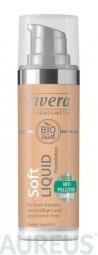 Lehký tekutý make-up - 03 medová 30 ml