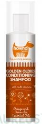 HOWND® Golden Oldies, Přírodní šampon pro seniory, 250ml