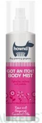 HOWND® Got An Itch ?, Přírodní deodorant proti svědění, 250ml