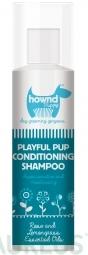 HOWND® Playful Pup, Přírodní šampon pro štěňata, 250ml