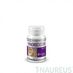 Probiodom 400 mg / 60 kapslí