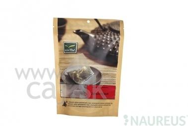 Porcovaný čaj Jahodový polibek