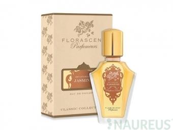 FLORASCENT Jasmine, Aqua Floralis15 ml