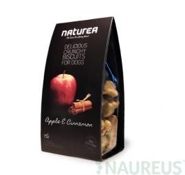 Sušenky - Jablko a skořice