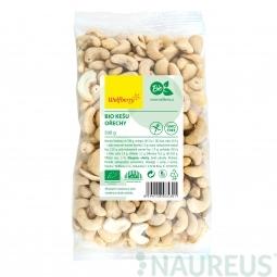 Kešu ořechy BIO 500 g Wolfberry *