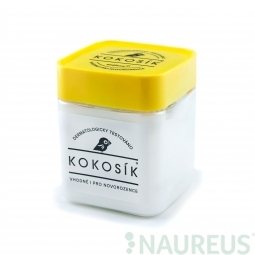 Kokosík BIO 200 ml Wolfberry *