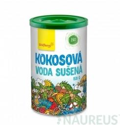 Kokosová voda BIO v prášku 150 g Wolfberry*