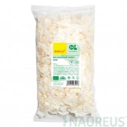 Kokosové chipsy BIO 250 g Wolfberry *