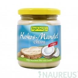 Kokosový mandlový krém BIO 250 g Rapunzel *
