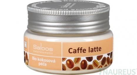 Kokosový olej - caffe latte 100