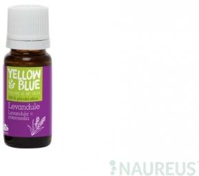 Silice levandule (10 ml)
