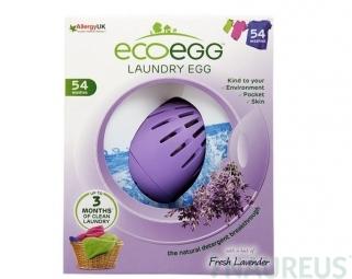 Eco egg prací vajíčko, levandule, 54 praní