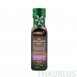 Lopuchový olej BIO 100 ml Wolfberry *