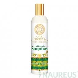 Loves Lithuania - Hydratační šampon
