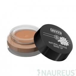 Trend sensitiv přírodní pěnový make-up No.5 Mandle