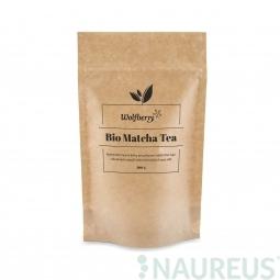 Matcha čaj BIO 100 g Wolfberry *