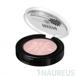 Trend sensitiv Minerální oční stíny MONO Růžová perleť No.2